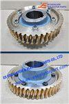 Thyssenkrupp Worm wheel 200298045