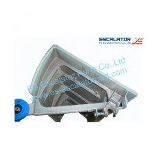 ES-OS003 OTIS 506 510 NCE Step GAA26140