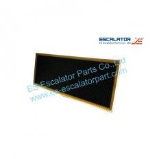 ES-OS005 OTIS Stainless Steel XAA26145A25