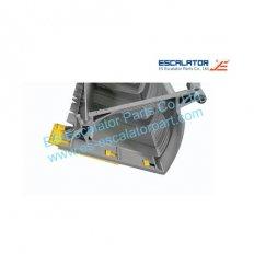ES-SC003 Schindler Step SWE 9300 468549 V2.0