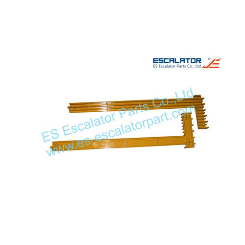 Mitsubishi Escalator YS013B522-1 Step Demarcation