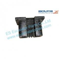 ES-MI0044 Mitsubishi Handrail Inlet