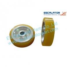 ES-C0016B CNIM Handrail Roller