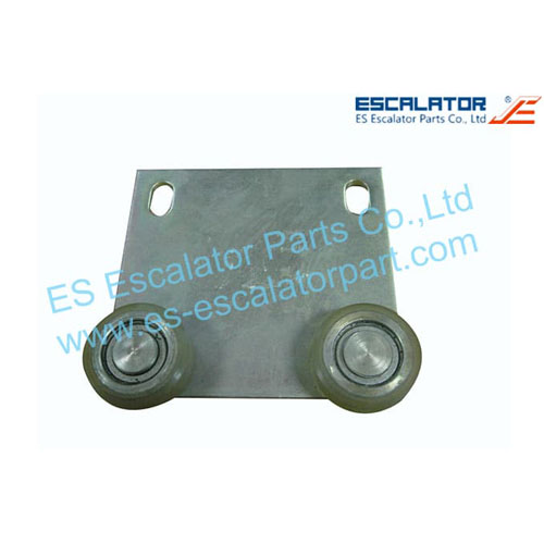 ES-HT070 Hitachi Step Inlet