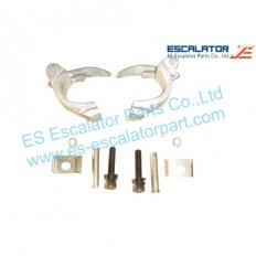 ES-MI0045 Mitsubishi Step Lock Assembly