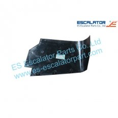 ES-OTZ10 OTIS 506NCE Deflector Guard GAB384JY8