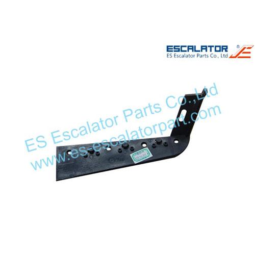 ES-OTZ12 OTIS Deflector Guard GAA402 BNF4