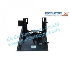 ES-OTZ17 OTIS Handrail Frontplate GAB438 BNX3