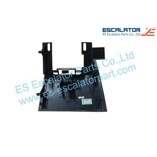 ES-OTZ18 OTIS Handrail Frontplate GAB438 BNX4