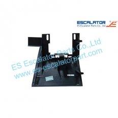 ES-OTZ19 OTIS Handrail Frontplate GAB438 BNX5