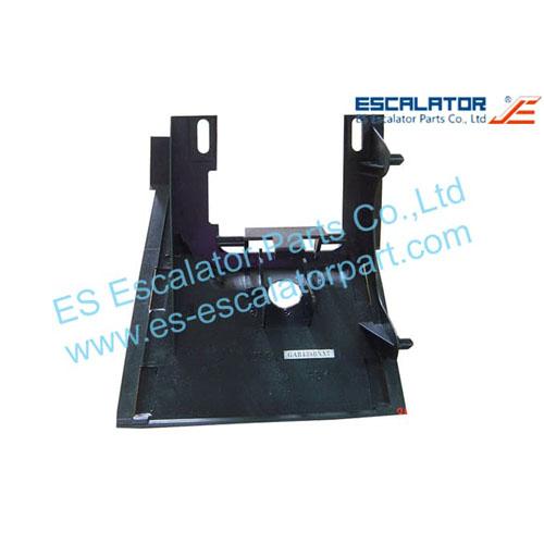 ES-OTZ23 OTIS Handrail Frontplate GAB438 BNX7