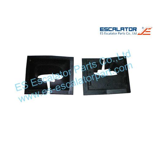 ES-SC066 Schindler Handrail Inlet SMV405890