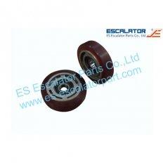 ES-HT041 Hitachi Step Roller 6202