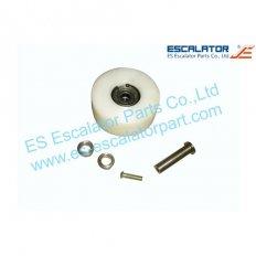 ES-HT044 Hitachi Handrail Roller 69829 6202