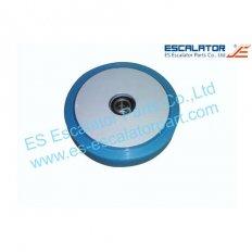 ES-HT045 Hitachi Step Roller 6202