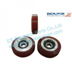 ES-TO021 Toshiba Handrail Roller 6202