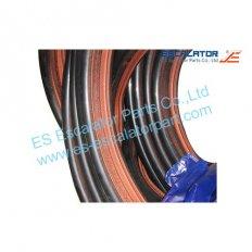 ES-OTZ49 OTIS Handrail Belt 380# 1387#