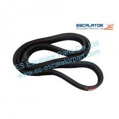 ES-OTZ51 OTIS Handrail Drive Belt