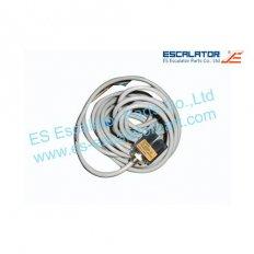 ES-HT060 Hitachi Switch DTL-G3D6DC12V