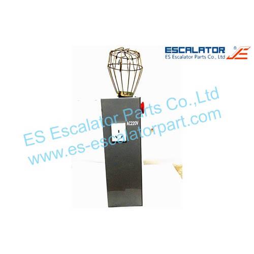 ES-T045A Thyssen Inspection Box-2