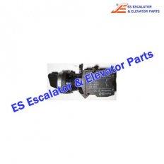 Fujitec Controls LA42X29-33/BS