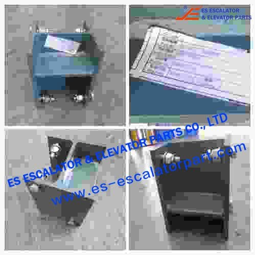 Spacer Assy 200221950