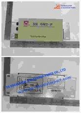 Thyssenkrupp Light curtain power box For Sunny 200317170