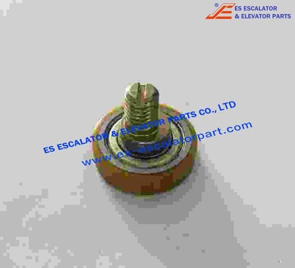 ESThyssenkrupp PU roller 200367282