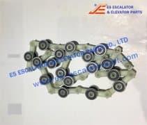 Schindler 9300 Newel Roller SCH409214