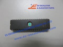 Thyssenkrupp TMI Board Chip 200016682