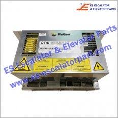 OTIS invert GAA21310JC10 PANEL ULTRADRIVE GEN2