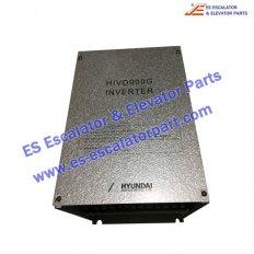 <b>HYUNDAI Elevator main inverter HIVD 900G 15kw</b>