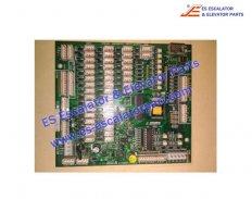 HYUNDAI Opb Board OPB-340 280C288