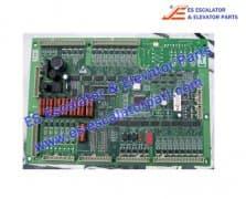 OTIS LB-II Elevator PCB GBA21230F200