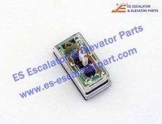OTIS TXA7069AF23 Elevator Push Button Module For Controller