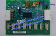 KONE KM713730G71 communication board