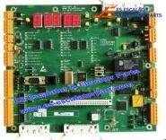 KONE KM773380G04 main control board