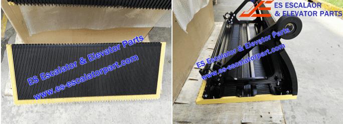 S645A601G01 Step&Pallet