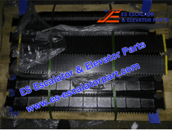 S645A901G01 Step&Pallet