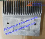 S655C942 Comb plate