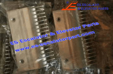 S655C026H04 Comb plate