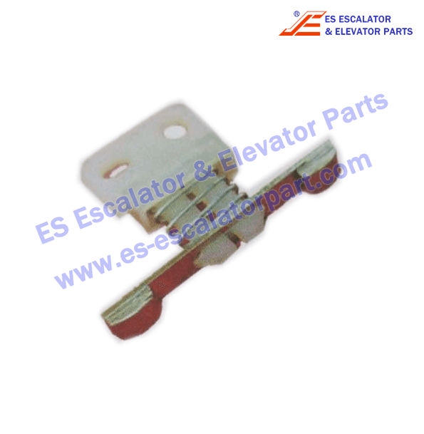 Schindler 2134120 Bridge type Contactor