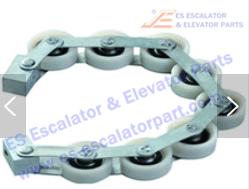 Schindler DEE0531323 Step Chain