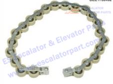 Schindler DEE1700492 Step Chain