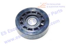 KONE Roller And Wheel NEW DEE4008753