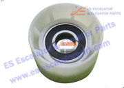 ROLLER AND WHEEL NEW SMH405045