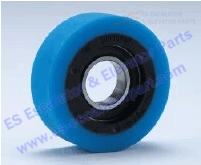 ROLLER AND WHEEL NEW XOA4680MAC