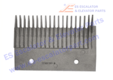 Hitachi Escalator Parts Comb Plate 22501787A
