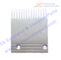 Escalator 21502024 Comb Plate
