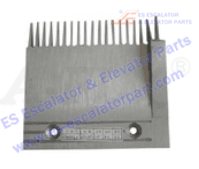 Escalator 21502025 Comb Plate